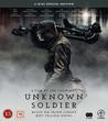 Unknown Soldier (Blu-ray)