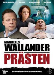 Wallander 19 - Prästen (Begagnad)