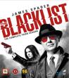 Blacklist - Säsong 3 (Blu-ray)