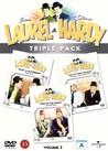 Laurel & Hardy - Triple Pack Volume 3