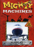 Mighty Machines - Flygplan / Dumpers / Grävskopor Box (3-disc)