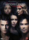 Vampire Diaries - Säsong 1-7