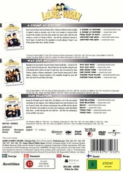 Laurel & Hardy - Triple Pack Volume 1