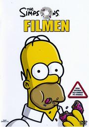 Simpsons - Filmen (Begagnad)