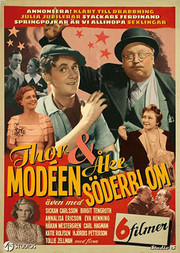 Thor Modèen & Åke Söderblom - Box (6-disc)