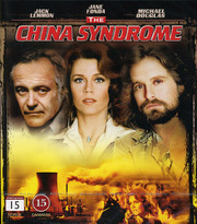 China Syndrome (Blu-ray)
