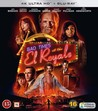 Bad Times At the El Royale (4K Ultra HD Blu-ray)