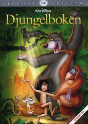 Djungelboken (Disney)