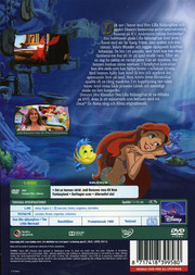 Den Lilla Sjöjungfrun (Disney)