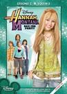 Hannah Montana - Säsong 2 Volym 3 - Dax För Party (Begagnad)