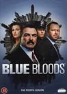 Blue Bloods - Säsong 4 (Begagnad)