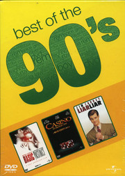 Best of the 90's Box (3-disc)