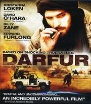 Darfur (Blu-ray) (Begagnad)