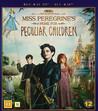 Miss Peregrines Hem För Besynnerliga Barn (Real 3D + Blu-ray)