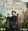 Miss Peregrines Hem För Besynnerliga Barn (4k Ultra HD Blu-ray)