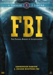 FBI (3-disc) (Begagnad)