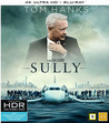 Sully (4k Ultra HD Blu-ray)
