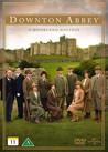 Downton Abbey - A Moorland Holiday (Begagnad)