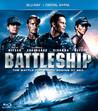 Battleship (2012) (Blu-ray) (Begagnad)