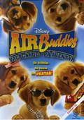 Air Buddies - Valpgänget På Äventyr (Begagnad)