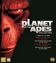 Apornas Planet Box (Blu-ray)