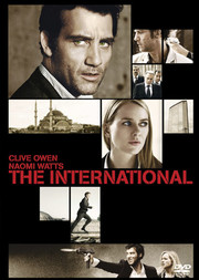 International (Begagnad)