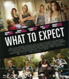 What To Expect (Blu-ray)