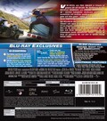 Fast & Furious (Blu-ray) (Begagnad)