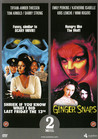 Shriek If You Know What I Did Last Friday The 13th / Ginger Snaps (Begagnad)