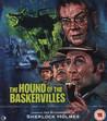 Hound of the Baskervilles (ej svensk text) (Blu-ray)