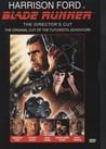 Blade Runner - The Director's Cut (Begagnad)