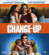 Change-Up (Blu-ray)