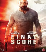 Final Score (Blu-ray)