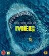 Meg (Blu-ray)