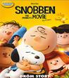 Snobben - The Peanuts Movie (Blu-ray)