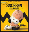 Snobben  - The Peanuts Movie (Real 3D + Blu-ray)