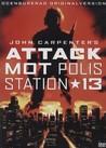 Attack Mot Polisstation 13 (Begagnad)