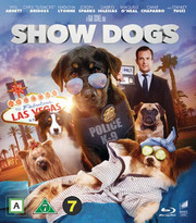 Show Dogs (Blu-ray)