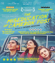 Miseducation of Cameron Post (Blu-ray)