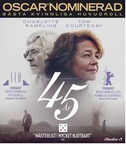 45 År (Blu-ray)