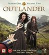 Outlander - Säsong 1 - Volym 2 (Blu-ray)
