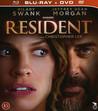 Resident (Blu-ray + DVD) (Begagnad)