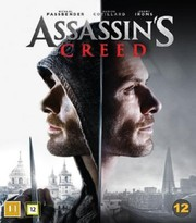 Assassin's Creed (Blu-ray)
