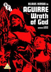 Aguirre - Wrath Of God (ej svensk text)
