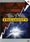 Parlamentet - Volym 4 (Begagnad)