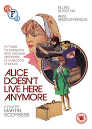 Alice Doesn't Live Here Anymore (ej svensk text)