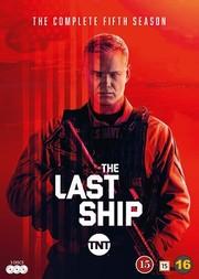 Last Ship - Säsong 5