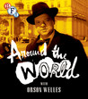 Around the World With Orson Welles (ej svensk text) (Blu-ray)