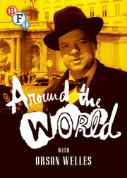 Around the World With Orson Welles (ej svensk text)