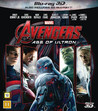 Avengers - Age of Ultron (Blu-ray + Real 3D)